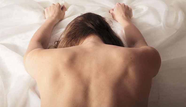 comment convaincre une femme de faire de l anal