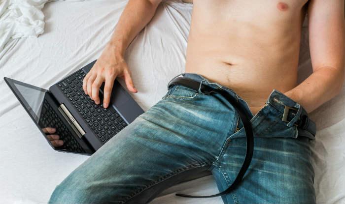 masturbation masculine
