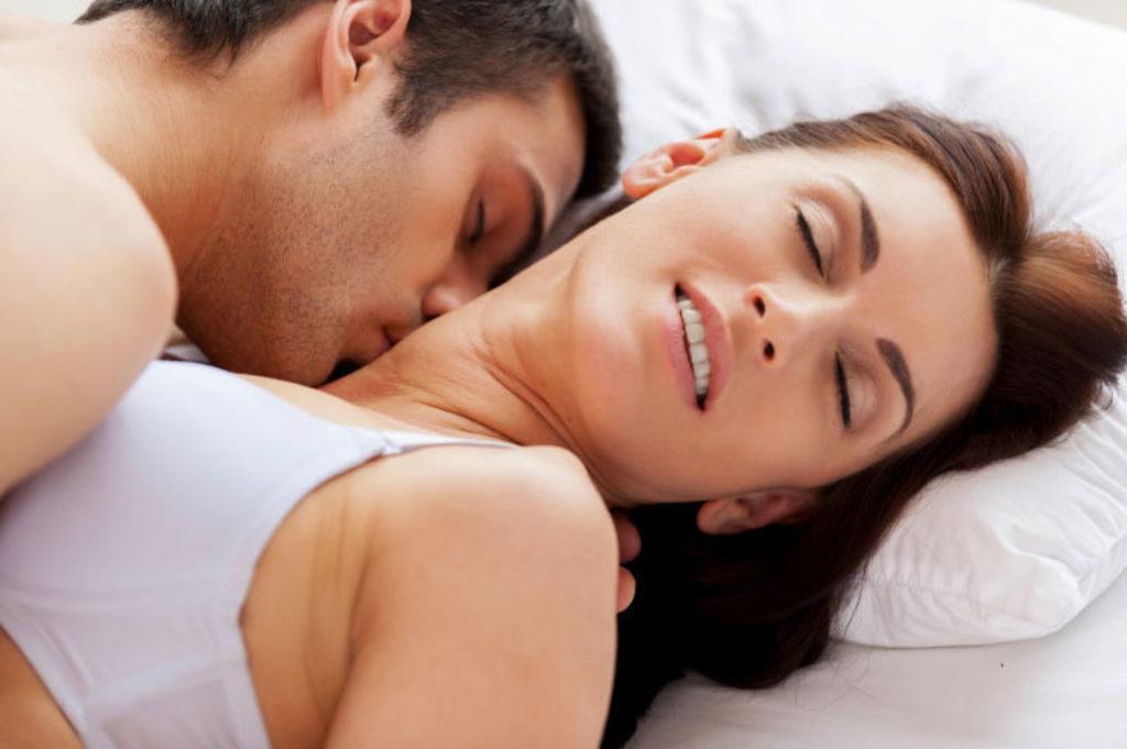 expressive au lit