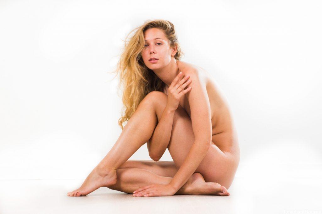 comment faire un nude
