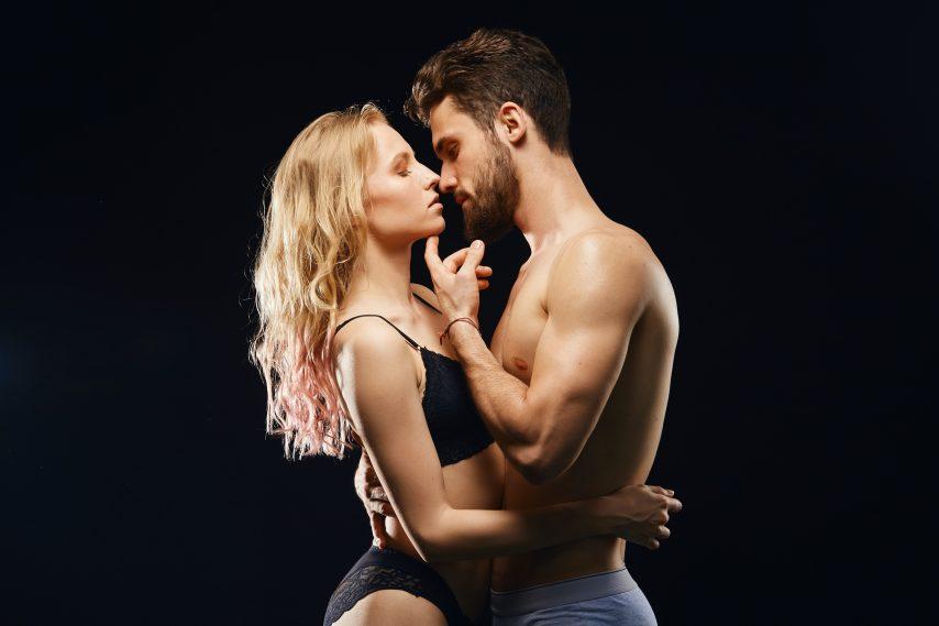 recit erotique